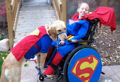 SuperSam and SuperDog