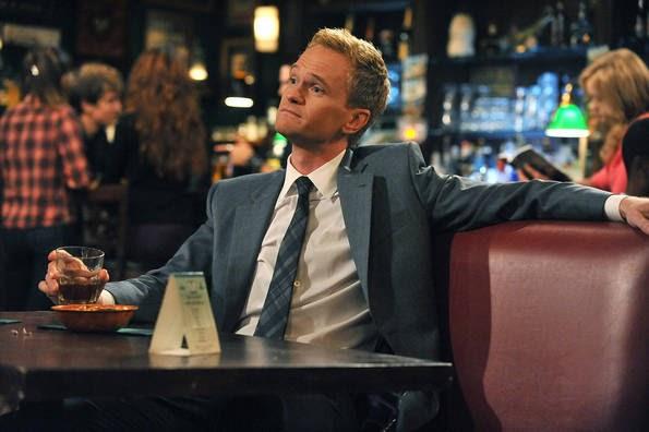 Barney stinson please