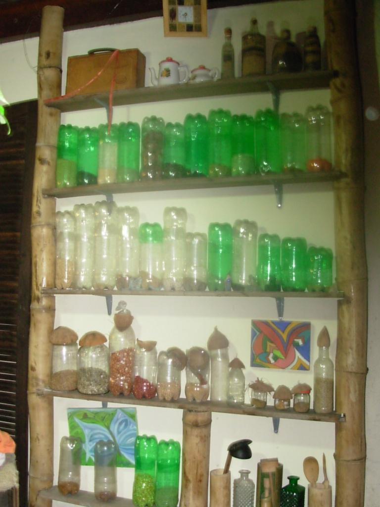 Armário de sementes para germinar