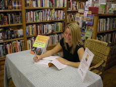 Book signing at Maria's Book Shop