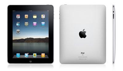 iPad Papercraft