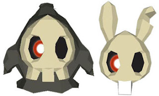 Pokemon Duskull