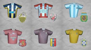 Football Jersey Papercraft