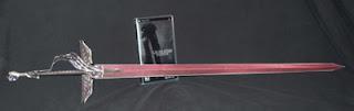 Genesis Sword Papercraft