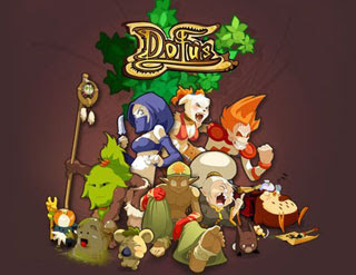 Dofus Papercraft