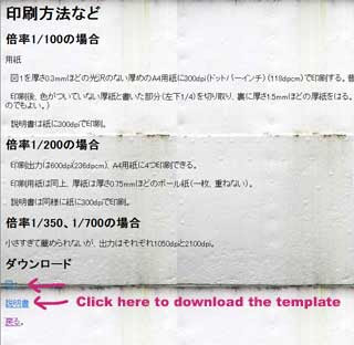 Japanese Daihatsu Landing Craft Instructions