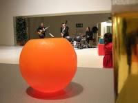 Cervecita y jazz en las noches del Mnac