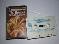 20 exitos de oro. The Beatles
