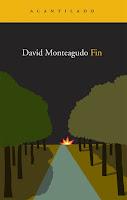 David Monteagudo, fin