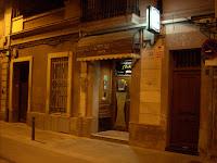 l'oncle jack en l'Hospitalet de Llobregat