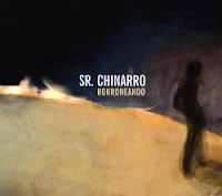 Sr. Chinarro. Ronroneando