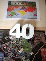 Risk Gramoia edición 40 aniversario