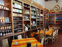 Restaurante La Surtidora. Patzcuaro. La foto es del propio restaurante