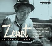 Toni Zenet. Los mares de China