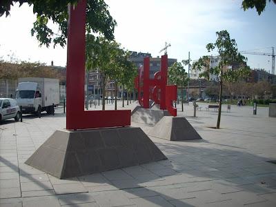 L'Hospitalet de Llobregat, foto de Xavi Masip