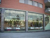 fachada del restaurante La Tagliatella