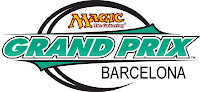 logo del Grand Prix Magic de l'Hospitalet