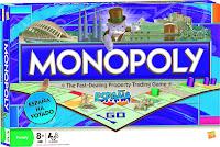 la nueva caja del monopoly España