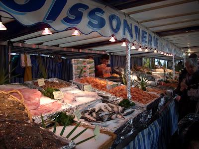 mercado de Grenelle