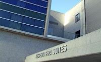 Aparhotel Hesperia Suites en l'Hospitalet de Llobregat