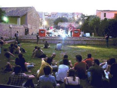 Festival Petit Format en l'Hospitalet de Llobregat