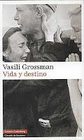 Vasili Grossman, vida y destino