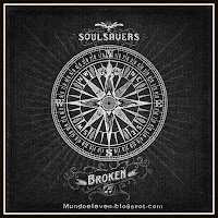 Soulsavers, broken