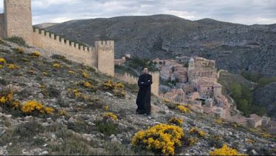 Joan Fontcuberta en Albarracín