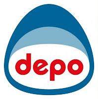 logo Deposito legal de l'hospitalet