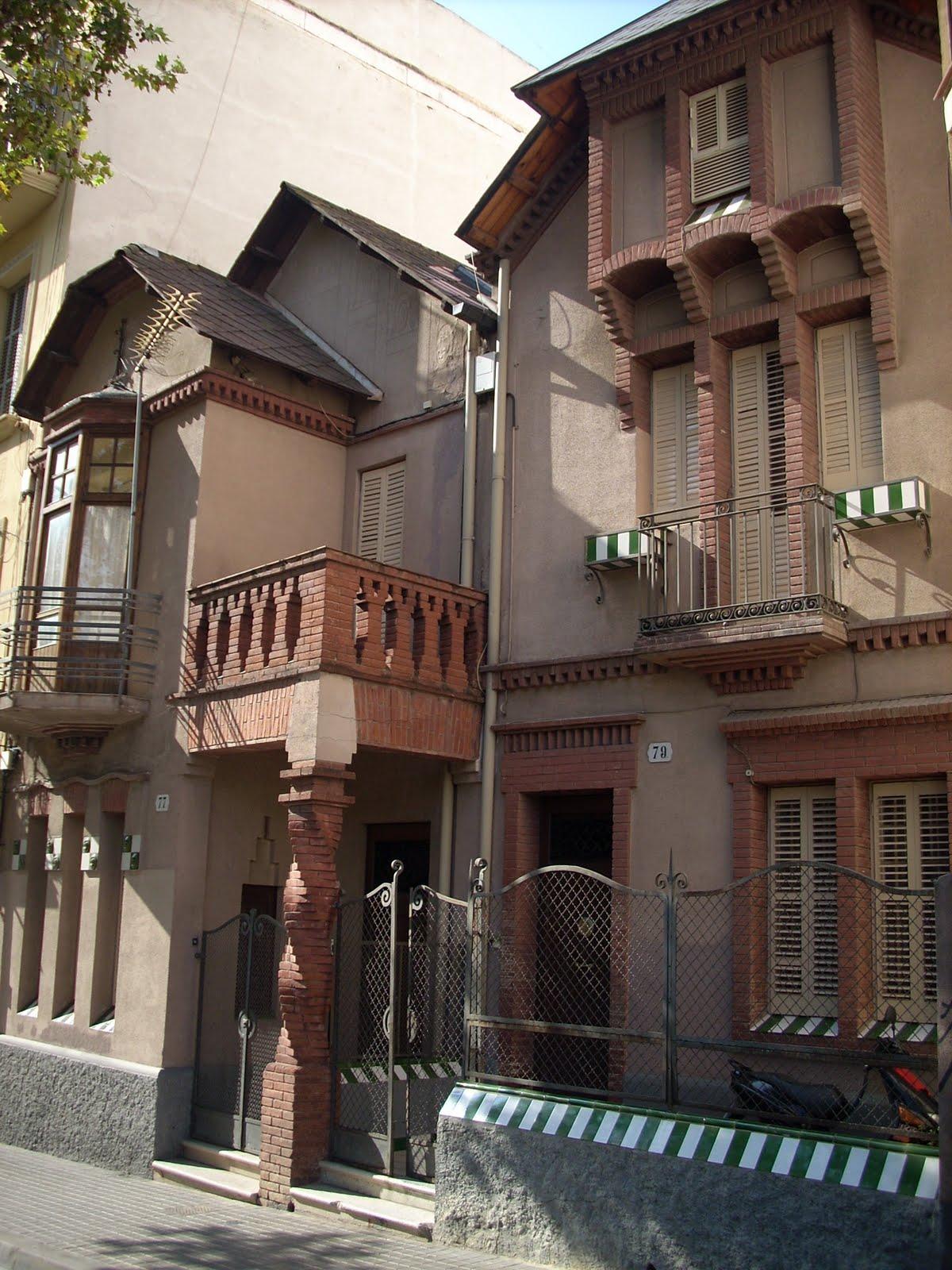 Bloghospitalet las casas baratas de la rambla just oliveras - Casas para gatos baratas ...