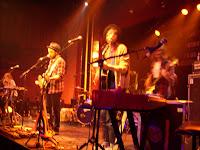 Little Joy en el Primavera Club 09