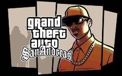 Código de GTA San Andreas