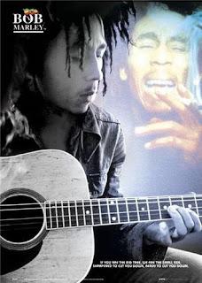 Frases das musicas do Bob Marley