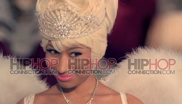 Nicki Minaj Has A New Video For You Barbie Bishes! MOMENT 4 LIFE Feat. Drake