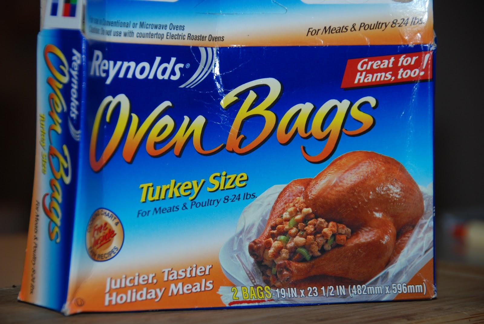 Krismulkey Turkey In The Bag