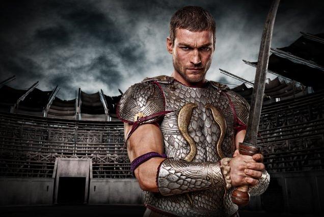 Spartacus Arena Bekçileri Oyunu