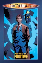 Doctor Who Fugitive