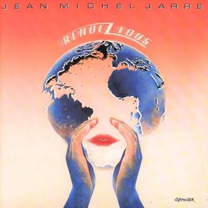 Jean Michel Jarre Equinoxe 4
