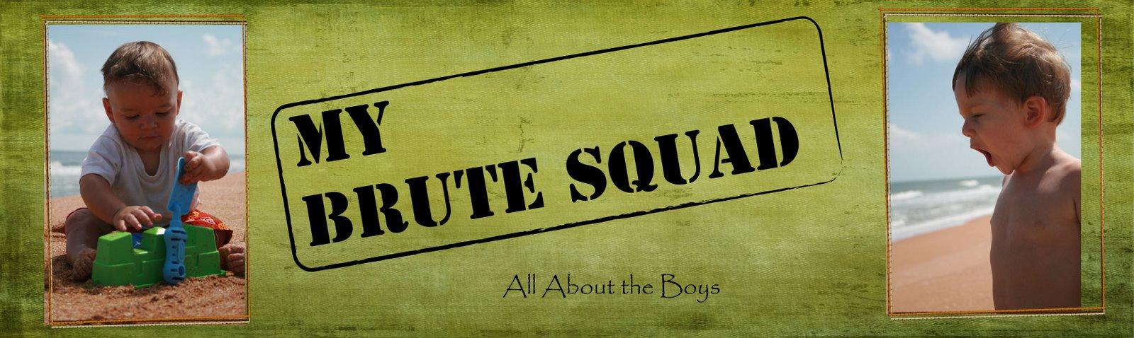 My Brute Squad
