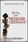 El fin de la psicología cristiana