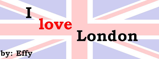 I love London - Tom Sturridge fanfiction