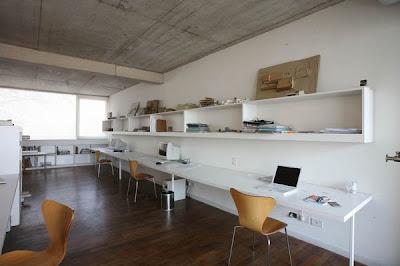 Colle croce estudio de arquitectura - Estudios de arquitectura en cordoba ...