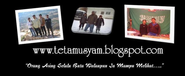 Tetamu Syam