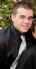 Hayden Rosenstein (Cousin)