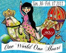 One World One Heart - 2011