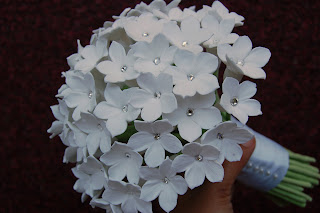 stephanotis bouquet