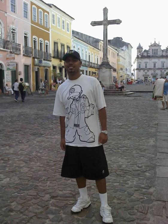 PELOURINHO BAHIA CYTI