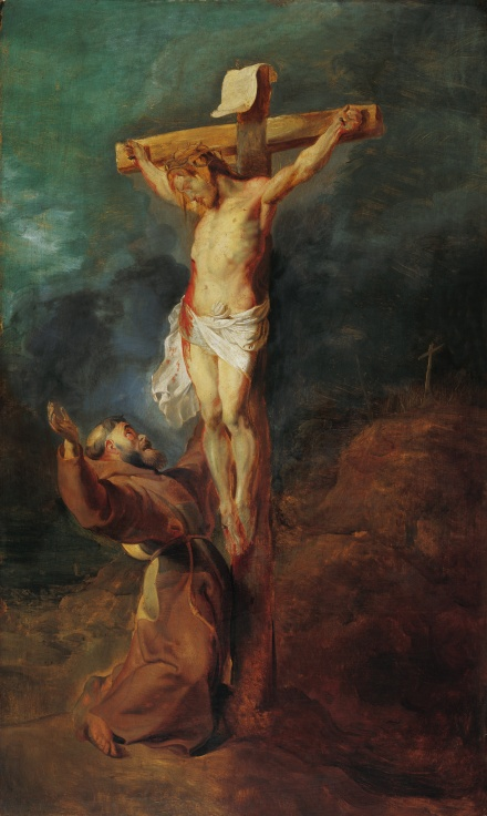 Famous Paintings Of The Apostle Paul