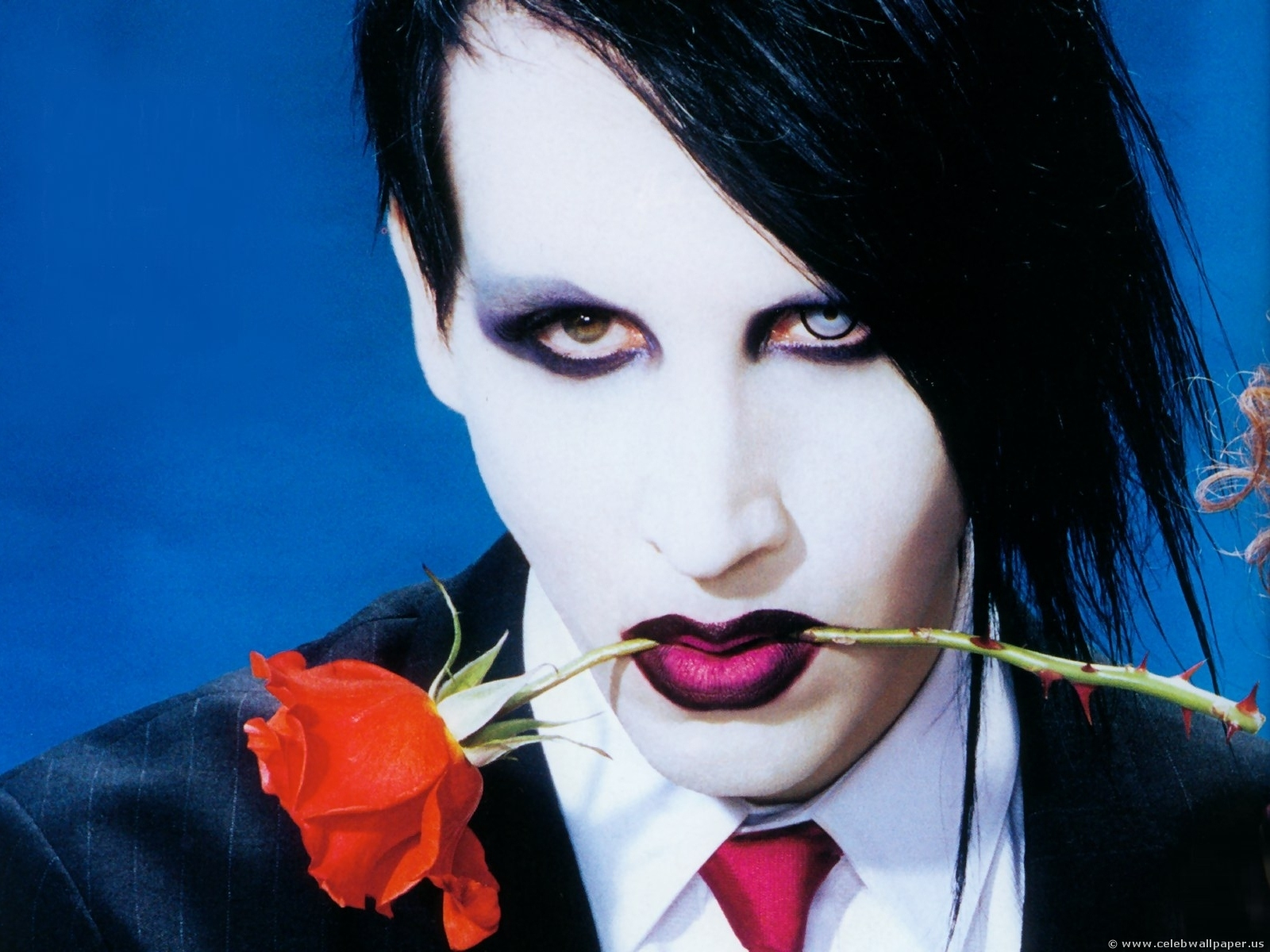 marilyn manson 