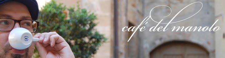 Café Del Manolo
